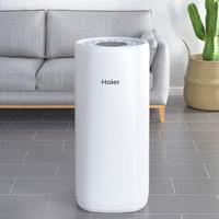 Haier 海尔 空气净化器家用卧室除甲醛雾霾除菌办公室二手烟智能净化机
