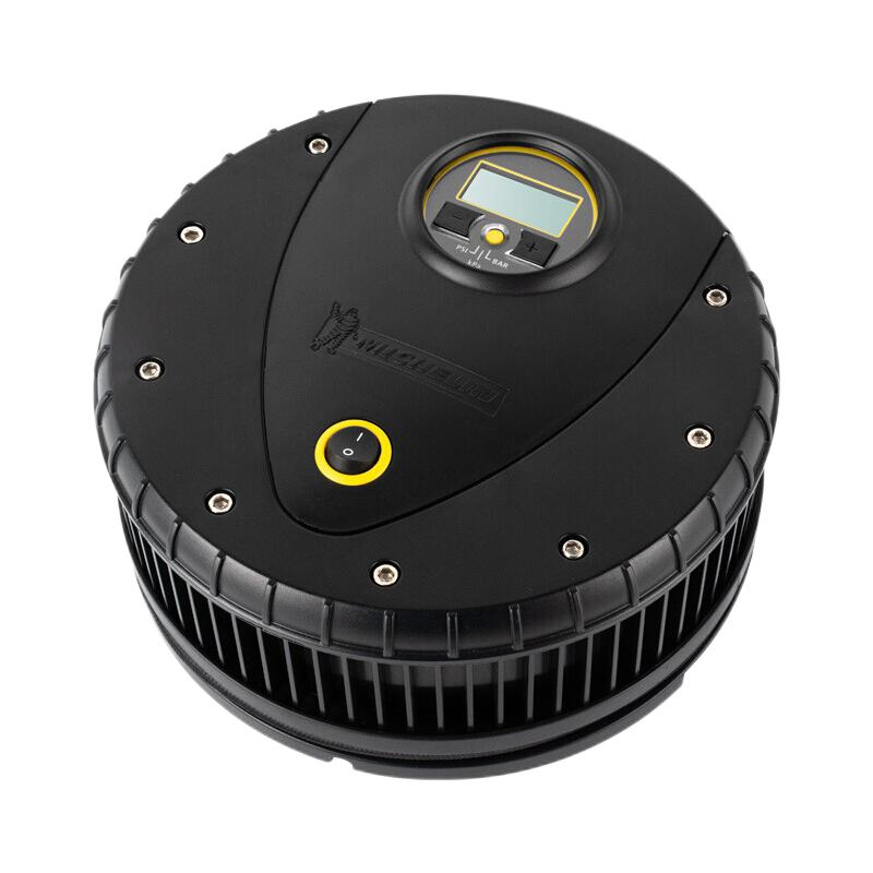 MICHELIN 米其林 车载充气泵 预设胎压/充满自停/照明