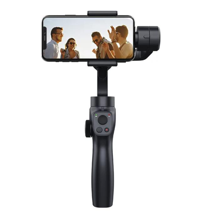 FUNSNAP 逗映科技 Capture 2s 手机云台