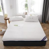 要抱抱 进口天然乳胶立体床垫记忆棉加厚榻榻米床垫