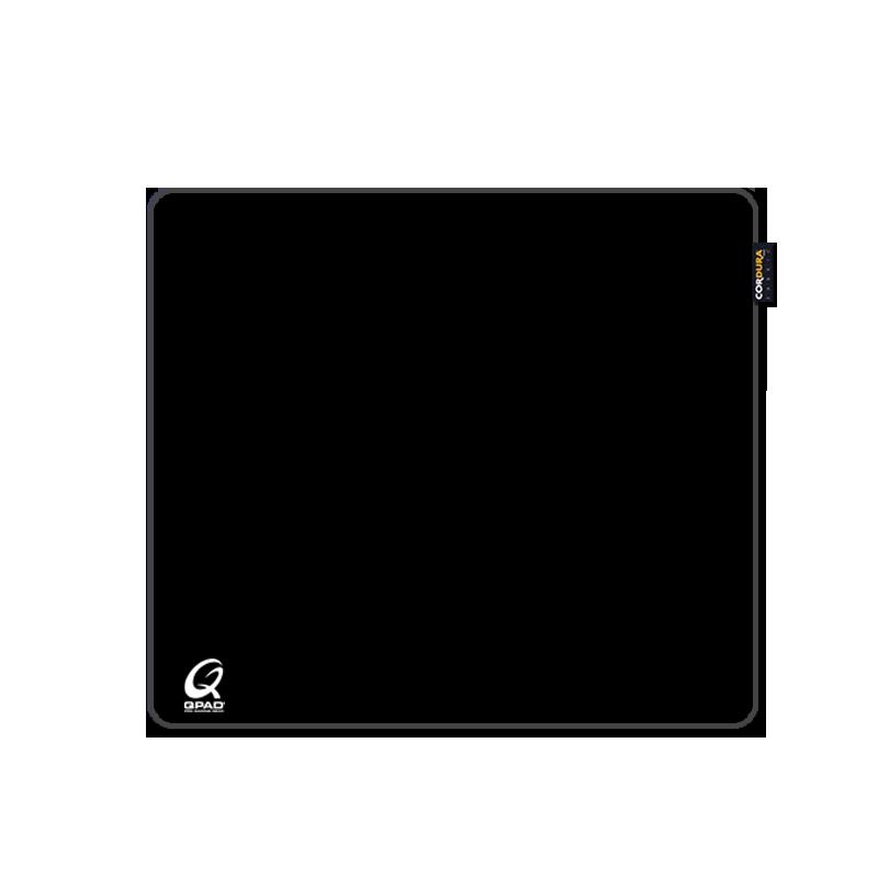 酷倍达 QPADCDX45CD45电竞游戏细面鼠标垫吃鸡鼠标垫适用于LOL CDX45黑色