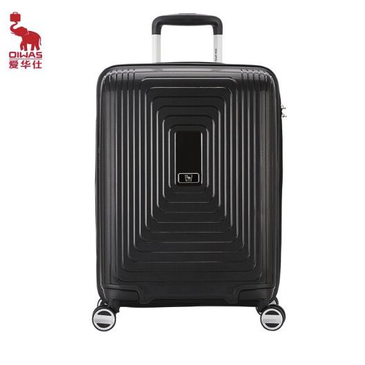 OIWAS 爱华仕 6531 男女行李箱 19英寸
