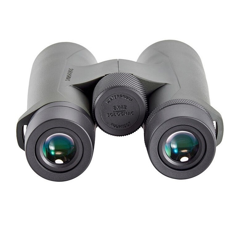 DECATHLON 迪卡侬 SOL 8600094 高配款望远镜 8X42