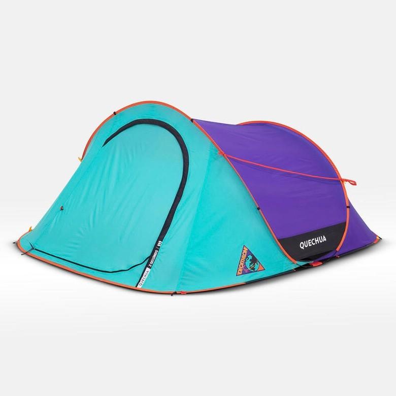 DECATHLON 迪卡侬 ODCT 8618916 帐篷