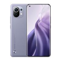 MIJIA 米家 Xiaomi/小米11手机骁龙888芯片120Hz刷新率