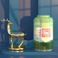 XIANGCHE 香彻 2021年春茶铁观音茶叶浓香型新茶罐装高山乌龙茶Q 100克品质单罐