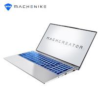 MACHENIKE 机械师 创物者15.6英寸全面屏11代i5-11300H72%色域性价比笔记本电脑办公高性能轻薄本 16G/512G PCIE高速固态