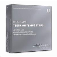 銀聯專享 : WhiteWash 專業美白牙貼 56片
