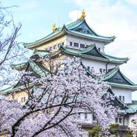 深圳-日本名古屋5日往返特價機票
