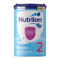 Nutrilon Prosyneo 牛欄部分水解配方奶粉2段 (1包750克)