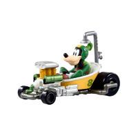 TOMY多美卡合金車模型渦輪浴缸車 高飛