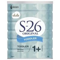 銀聯專享 : S-26 惠氏 嬰幼兒配方營養奶粉 3段 900g