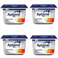 Aptamil 愛他美 白金版 嬰兒奶粉 3段 800g*4罐