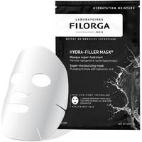湊單品 : FILORGA 菲洛嘉 玻尿酸盈潤面膜 23ml