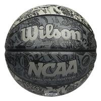 威爾勝室外耐磨籃球