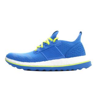 双11预告 : adidas 阿迪达斯 Pure Boost ZG 男子跑鞋