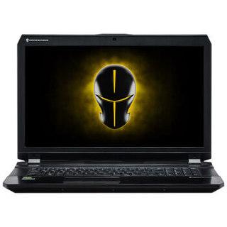 TERRANS FORCE 未来人类 T7 1060 78SH1 17.3英寸游戏本(i7-7820HK 16G 256G固态+2T GTX1060 6G独显 背光)