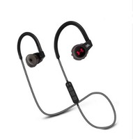 JBL Under Armour 运动耳机 HeartRate 心率版 黑色