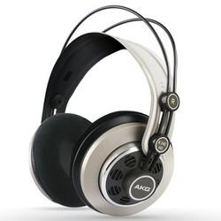 AKG 爱科技  K242HD 头戴式耳机