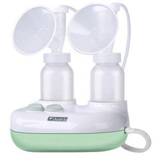限PLUS会员 : Ameda 阿美达 17080CN 双边电动吸奶器