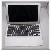 Apple 苹果 Macbook Air MD760CH/B 13.3英寸笔记本电脑