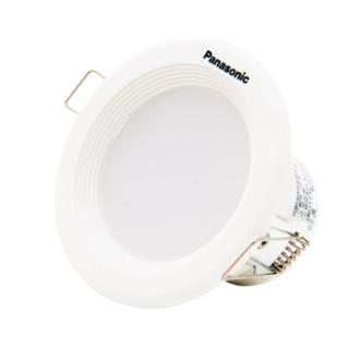 Panasonic 松下 劲放系列 NNNC75480 LED筒灯 3W *13件