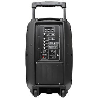 SAST 先科 A89 大功率户外音箱 带无线麦克风
