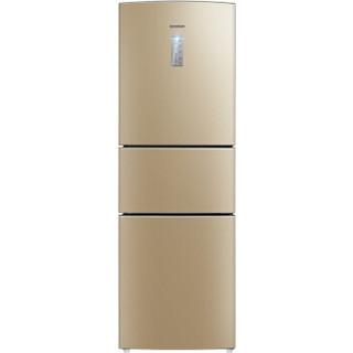 Ronshen 容声 BCD-249WF11NA 249升 三门冰箱