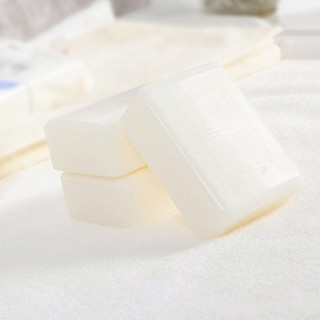 WORLDLIFE 和匠 牛奶滋养 无添加沐浴皂