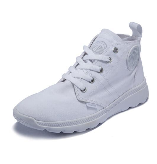 PALLADIUM Pallaville 75418 男士帆布鞋