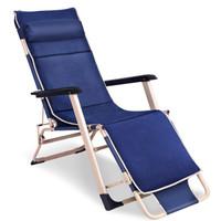 文舰 178 折叠躺椅 加棉加长版