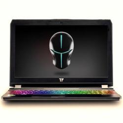 TERRANS FORCE 未来人类 T5  77SH1 15.6英寸游戏本(i7-7700HQ、8GB、256GB+1TB、GTX1060 6G)