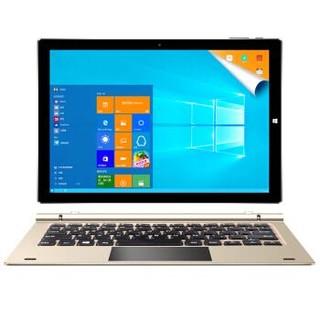 台电(Teclast)Tbook 10S二合一平板电脑 双系统10.1英寸(Intel X5 4G+64G 1920x1200 Win10+安卓 不含键盘)