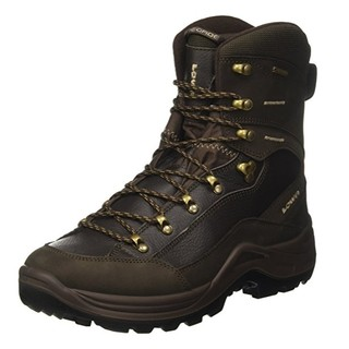 限尺码、反季特卖 : LOWA Renegade Ice GTX 男士高山雪地靴
