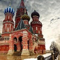 俄罗斯9日跟团游