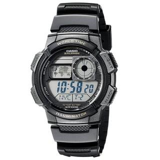 全球PrimeDay : CASIO 卡西欧 AE-1000W-1AVDF 男款运动手表
