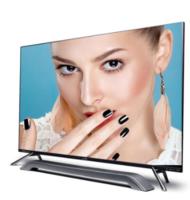 SHARP 夏普 LCD-60SU870A 4K高清 液晶电视 60英寸