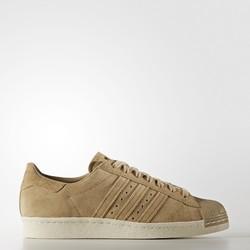 adidas 阿迪达斯 Originals SUPERSTAR 80S 男士休闲运动鞋