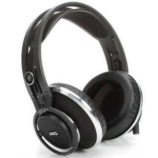 AKG  爱科技 K812 头戴式监听耳机