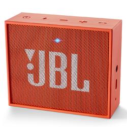 JBL GO 音乐金砖 蓝牙小音箱