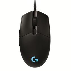 Logitech 罗技 G Pro FPS游戏鼠标 12000DPI(可用券至259元)