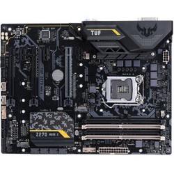 ASUS 华硕  TUF Z270 MARK 2 主板(Intel Z270/LGA 1151)