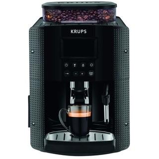 KRUPS EA815B 全自动咖啡机