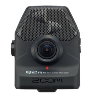 ZOOM Q2n 手持摄像机