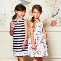 海淘活动:JANIE AND JACK美国官网 夏季促销 精选童装