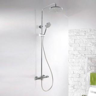 历史新低 : ENZO RODI 贝朗安住 维芙系列 ERF939114C-A1 恒温淋浴花洒套装