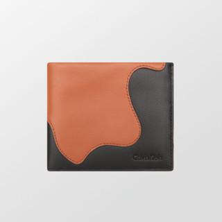 Calvin Klein Jeans HP0760 男士羊皮钱包