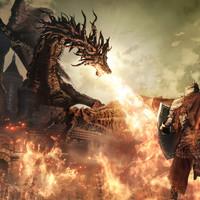 《DARK SOULS™ III Deluxe Edition(黑暗之魂3豪华版 )》 PC数字版游戏