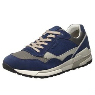 中亚Prime会员 : GEOX 健乐士 U Goomter C 男士休闲运动鞋