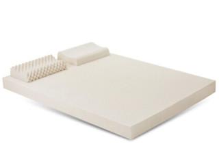 Raza latex 泰国原装进口乳胶床垫 7.5cm 180cm*200cm